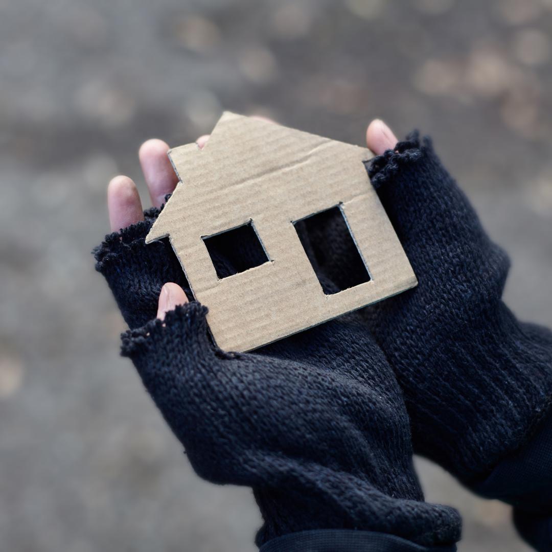 Housing 1st Initiative